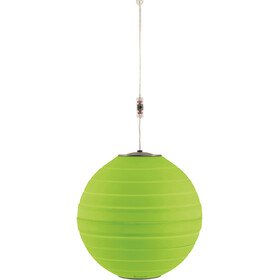 Outwell Mira Lampe, lime green